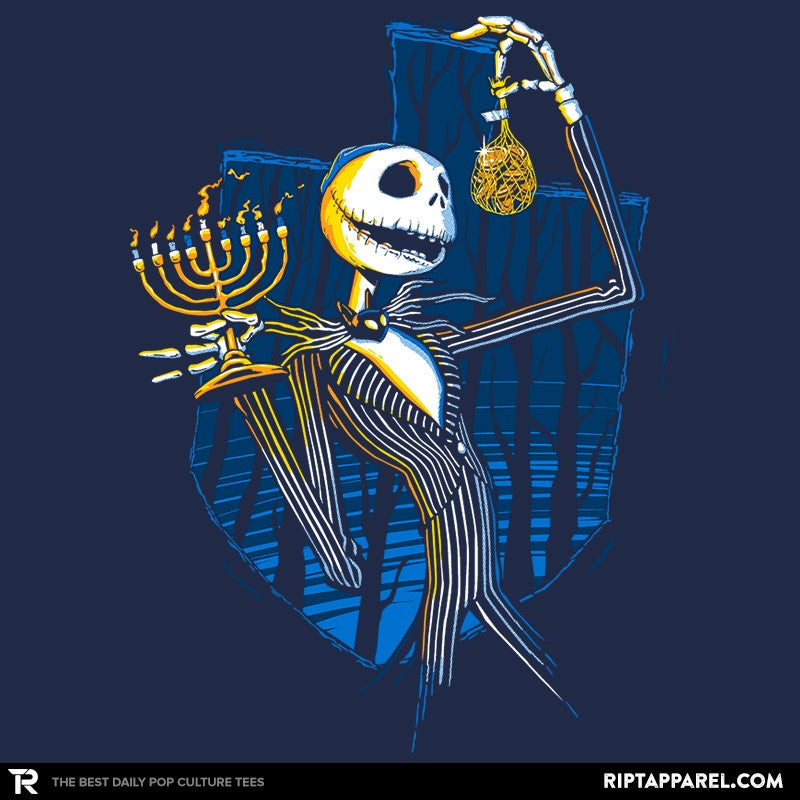 Hannukah Town - Collection Image - RIPT Apparel