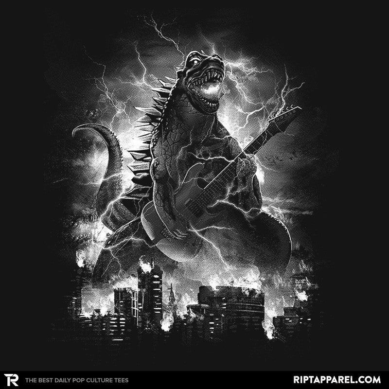 Rockzilla - Collection Image - RIPT Apparel