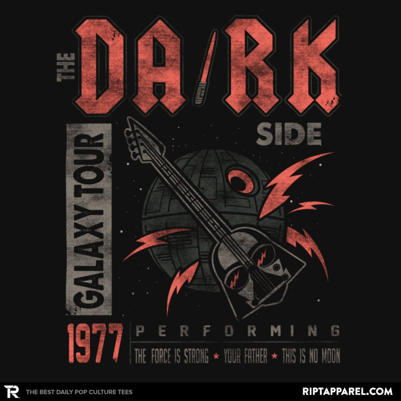 The Dark Tour - Collection Image - RIPT Apparel