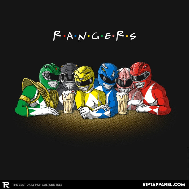 Rangers - Collection Image - RIPT Apparel