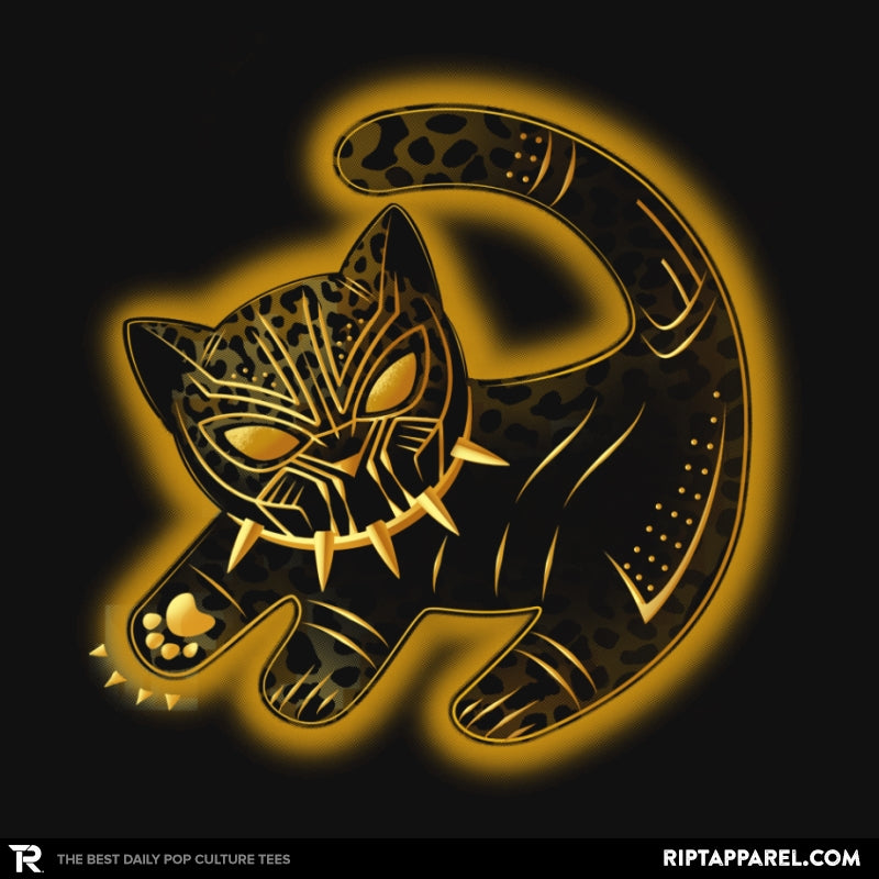 The Fake Panther King - Collection Image - RIPT Apparel