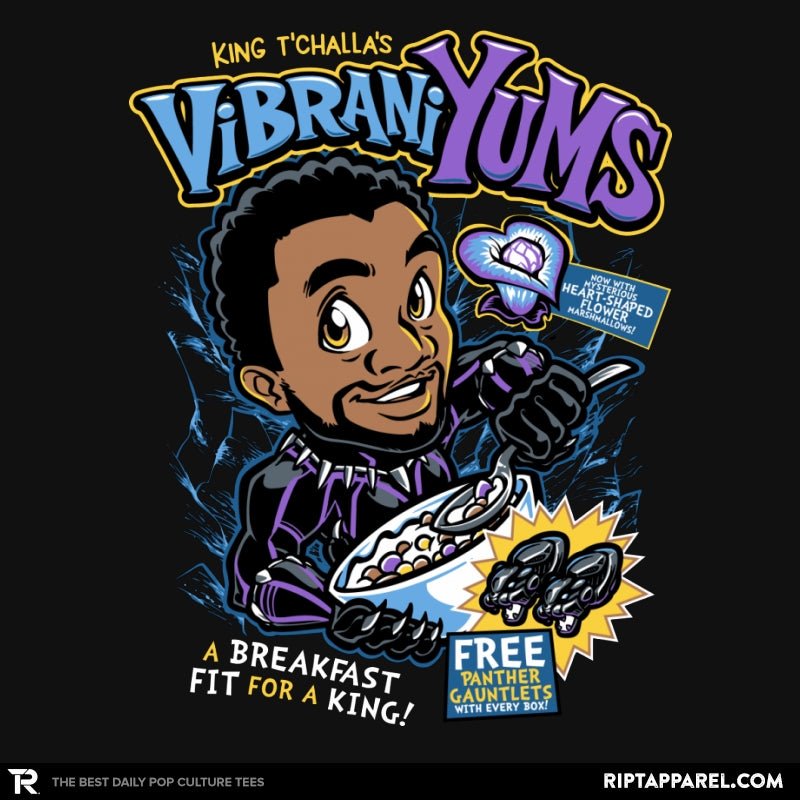 VibraniYums - Collection Image - RIPT Apparel
