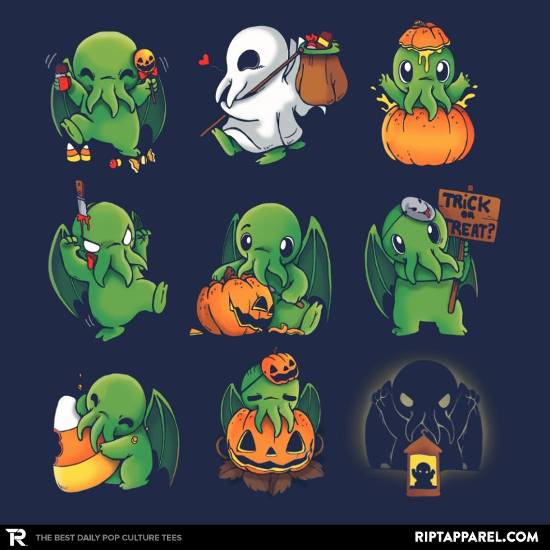 Call of Halloween - Collection Image - RIPT Apparel