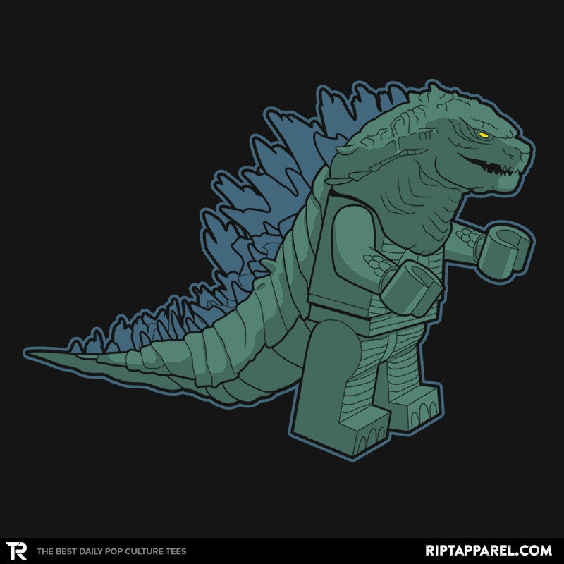 Minizilla Exclusive - Brick Tees - Collection Image - RIPT Apparel