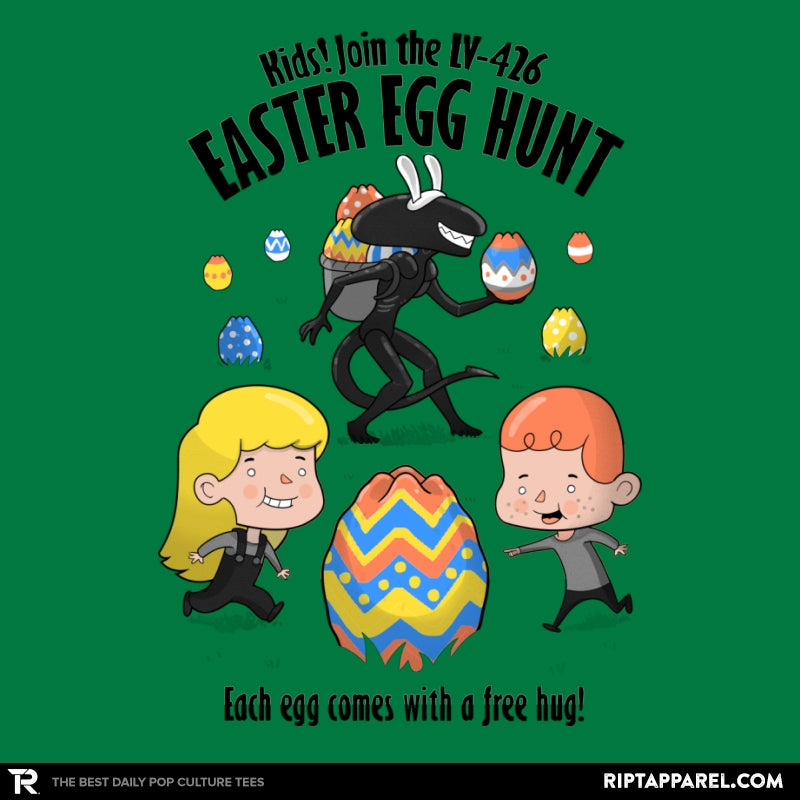 A Xenomorph Easter Special - Collection Image - RIPT Apparel