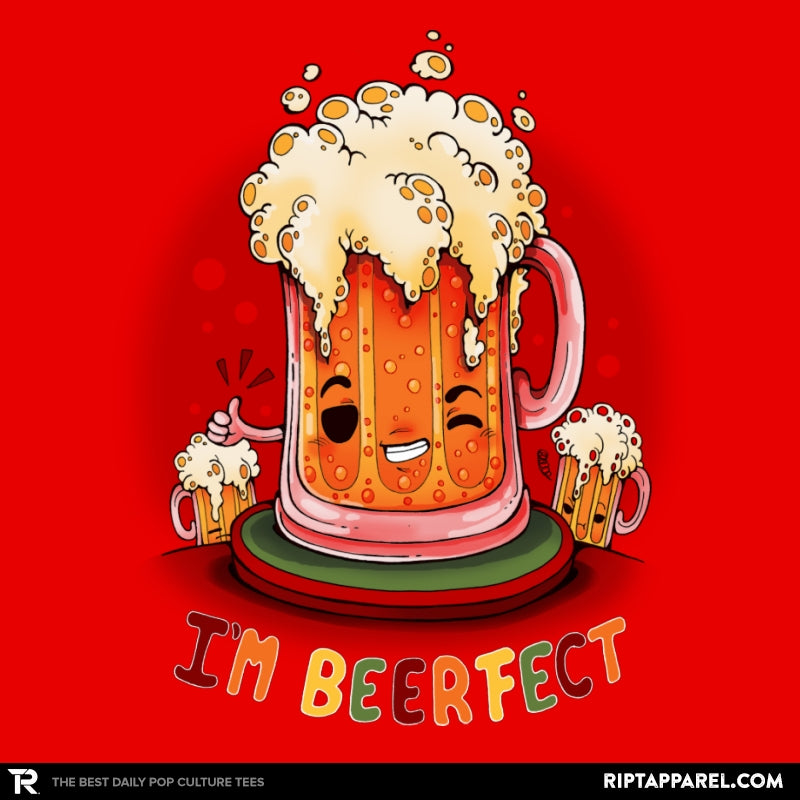 Beerfect - RIPT Apparel