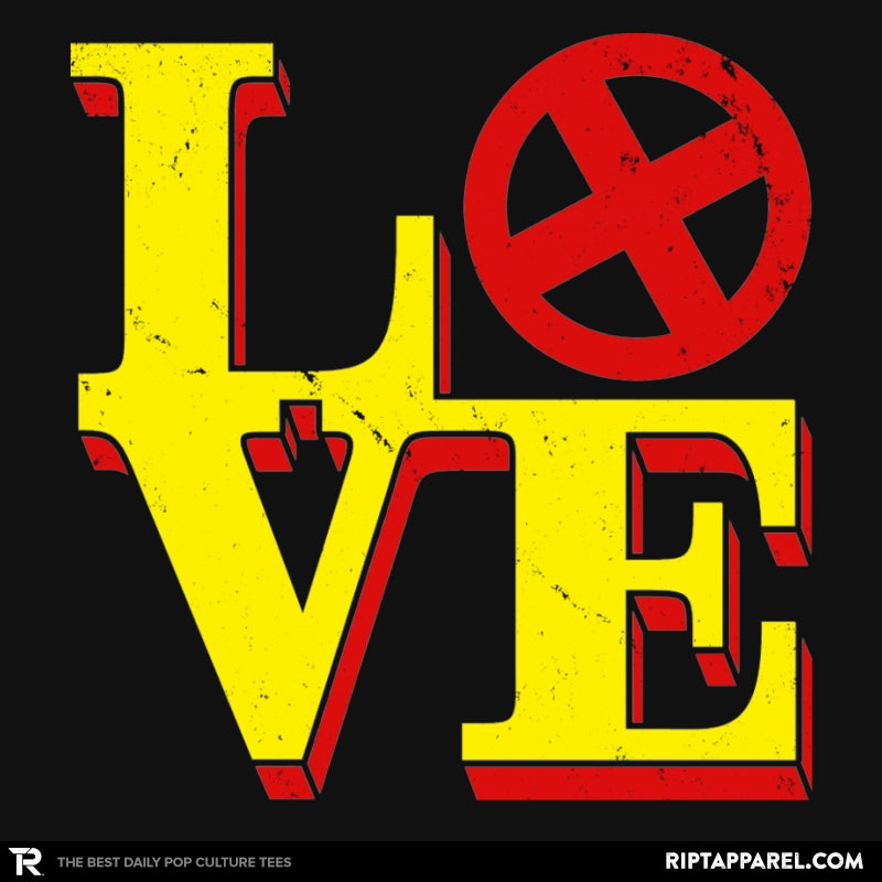 Mutant Love - Collection Image - RIPT Apparel