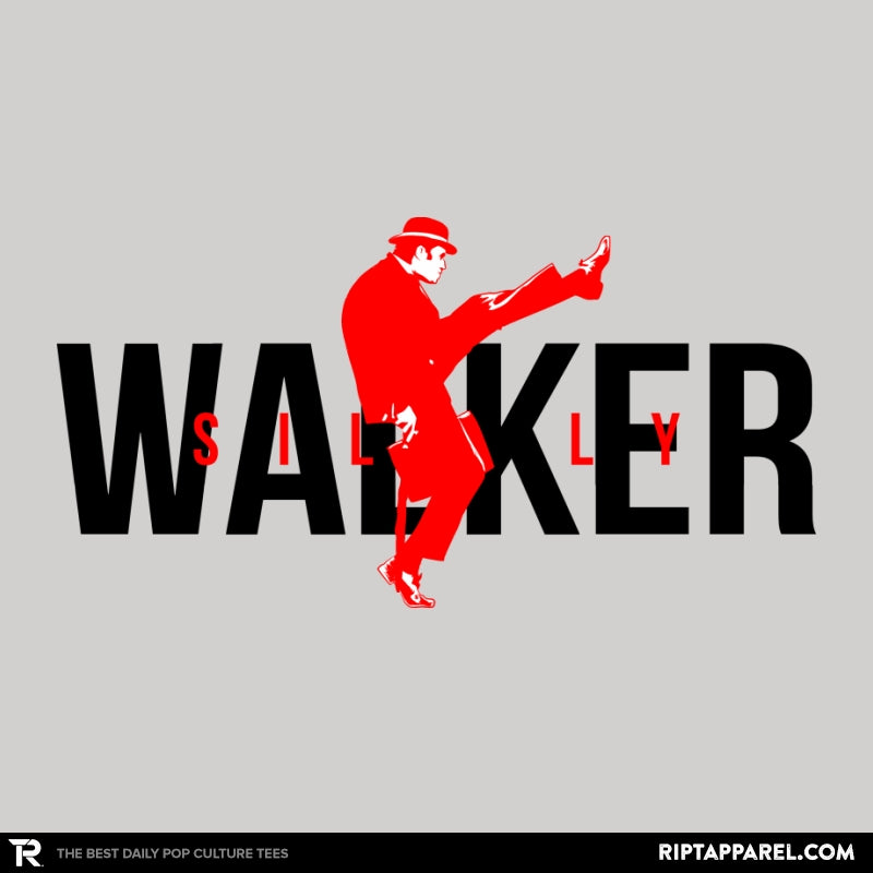 Silly Air Walker - RIPT Apparel