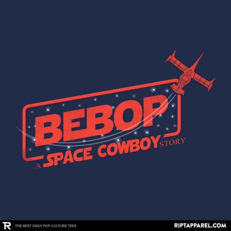 A Space Cowboy Story - Collection Image - RIPT Apparel