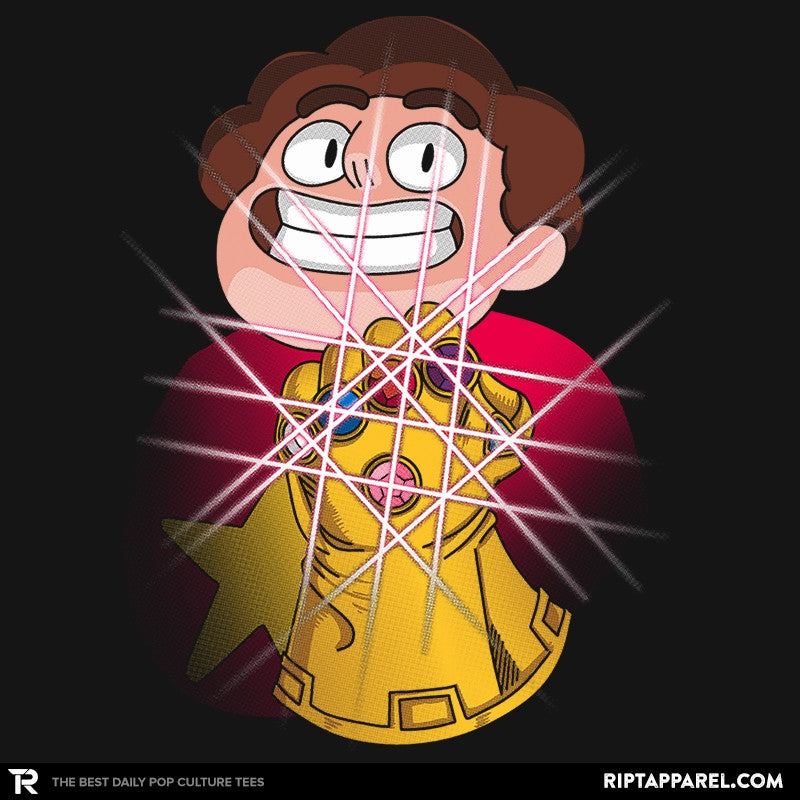 Steven and the infinity Gems - Collection Image - RIPT Apparel