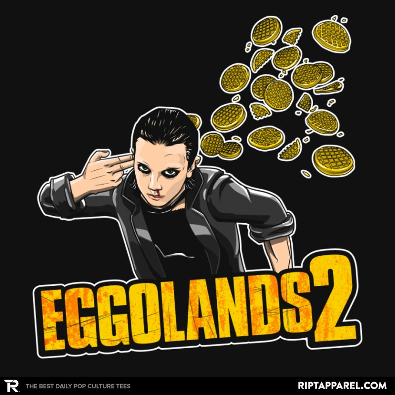 Eggolands 2 - Collection Image - RIPT Apparel
