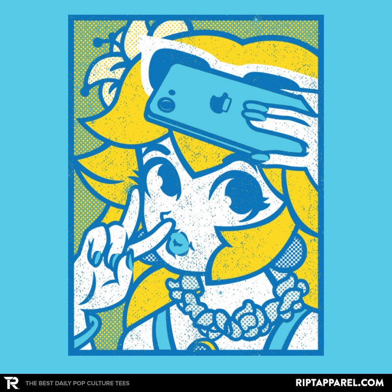 Princess Selfie - Collection Image - RIPT Apparel