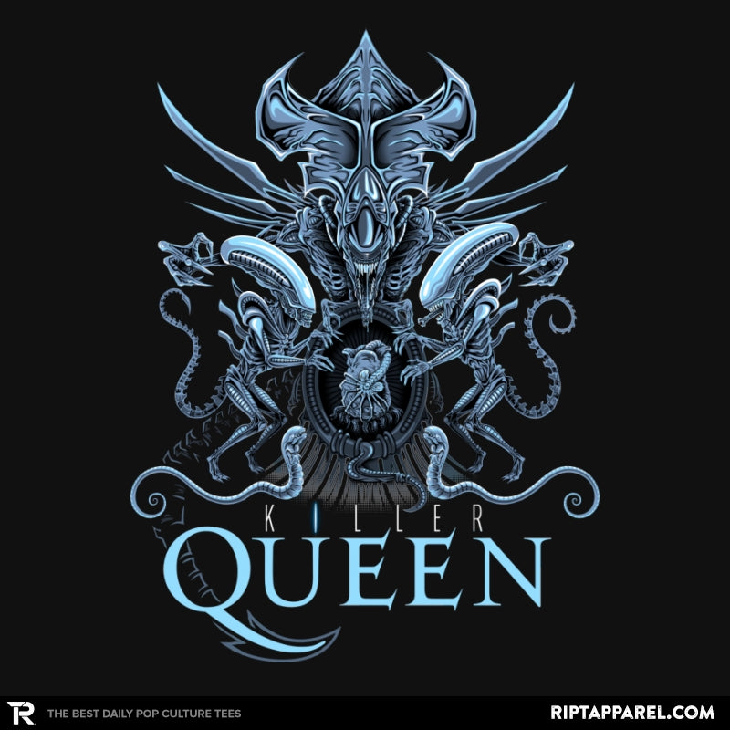 Killer Queen - Best Seller - Collection Image - RIPT Apparel