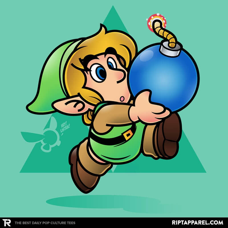 Super Link Bros Exclusive - Collection Image - RIPT Apparel
