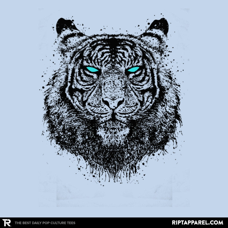 Tiger Gaze - Back to Nature - Collection Image - RIPT Apparel