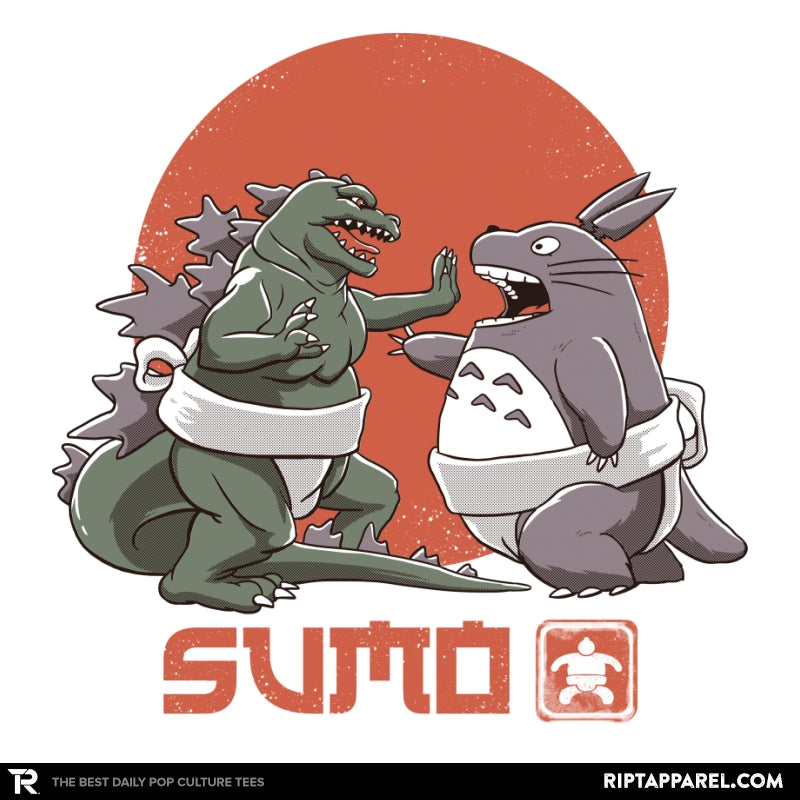 Sumo Pop - Collection Image - RIPT Apparel