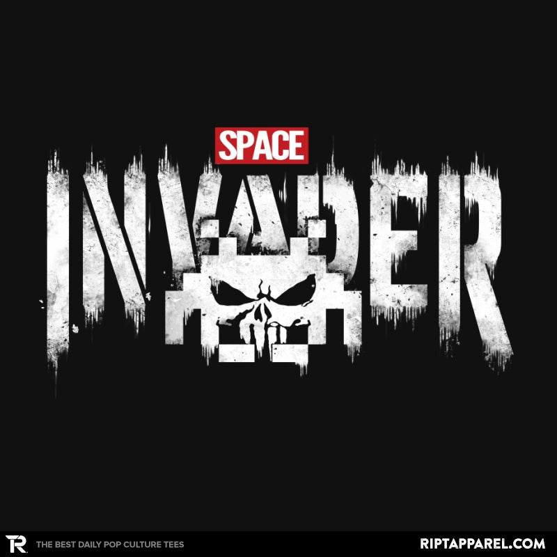 The Invader - Collection Image - RIPT Apparel