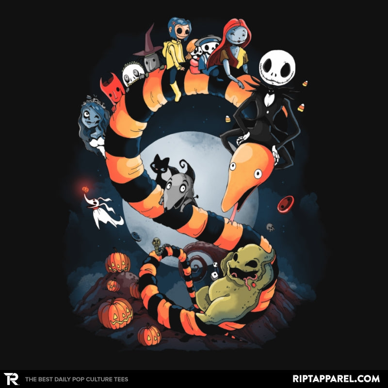 Halloween World - Collection Image - RIPT Apparel