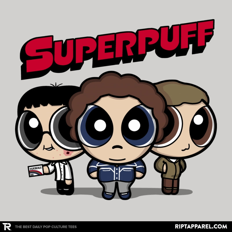 Superpuff! - Collection Image - RIPT Apparel