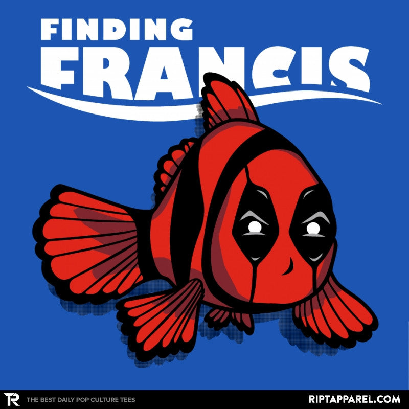 Finding Francis - Collection Image - RIPT Apparel