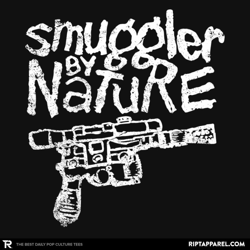 Smuggler by Nature - Collection Image - RIPT Apparel