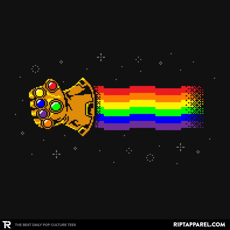 Nyan Gauntlet - Collection Image - RIPT Apparel
