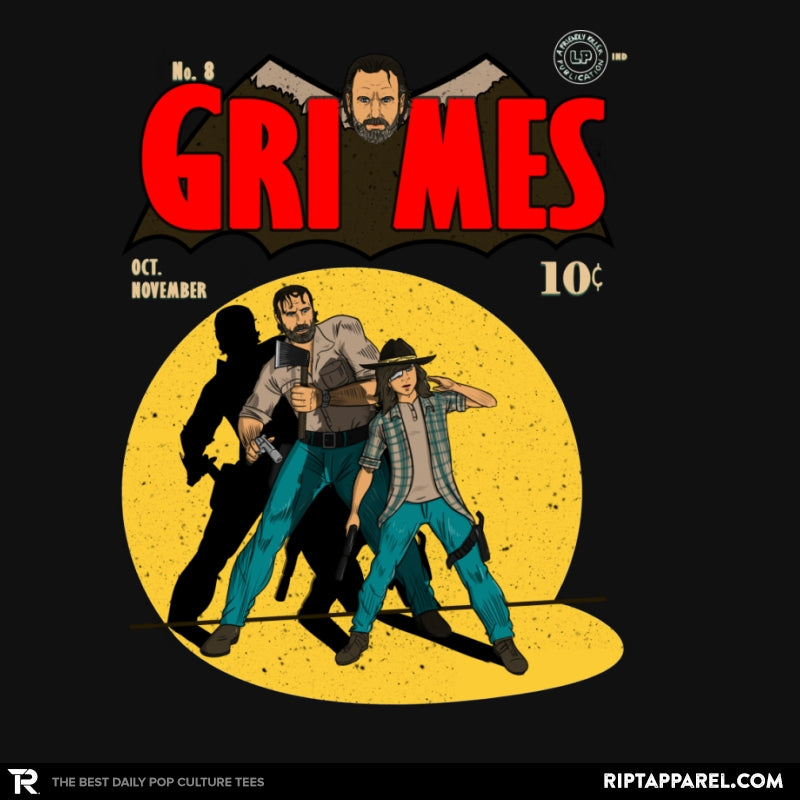 Grimes - Collection Image - RIPT Apparel