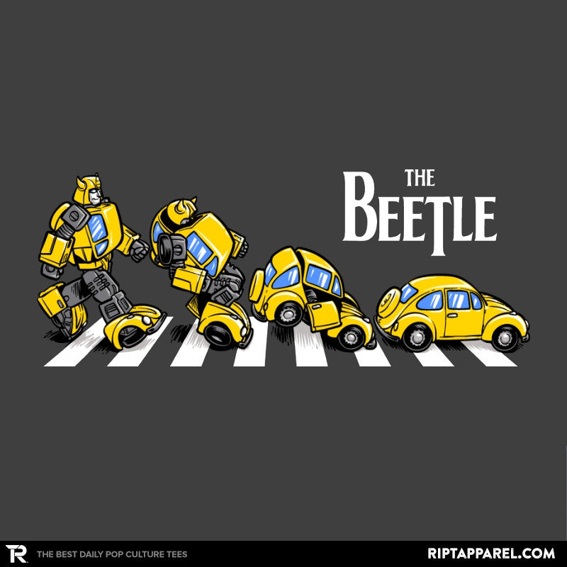 The Beetle - Collection Image - RIPT Apparel