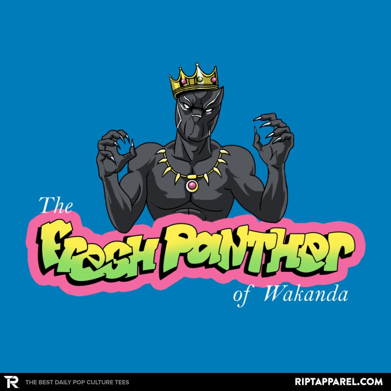 The Fresh Prince of Wak-Air - Collection Image - RIPT Apparel