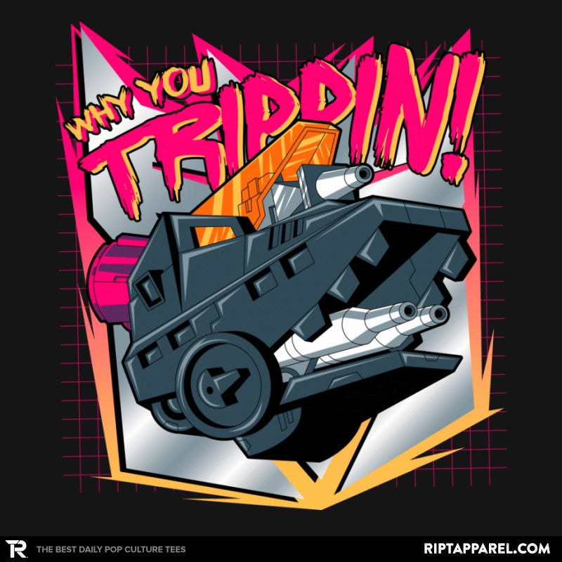 Trippin Exclusive - Shirtformers - Collection Image - RIPT Apparel