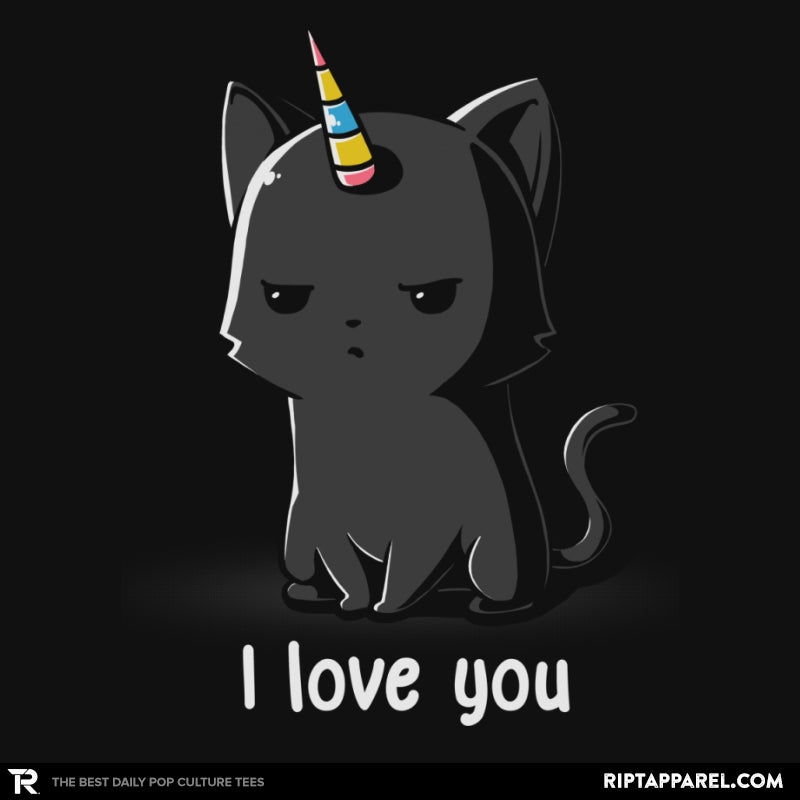 I Love You Cat - Collection Image - RIPT Apparel