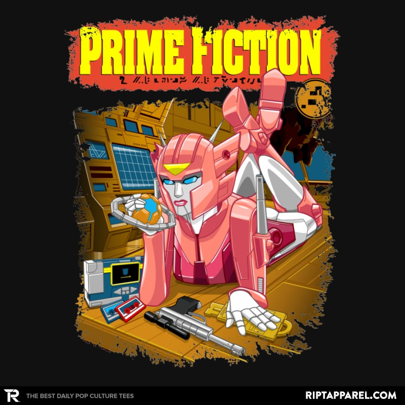 Prime Fiction - Collection Image - RIPT Apparel