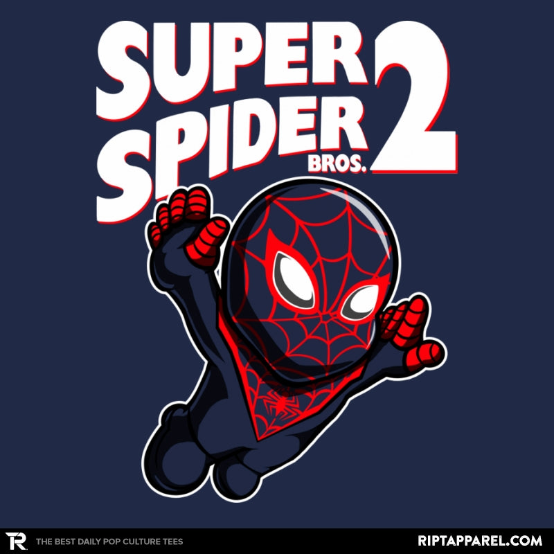 Super Spider Bros 2 - Collection Image - RIPT Apparel