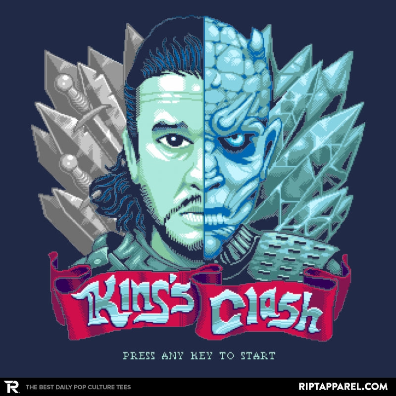 King's Clash - Collection Image - RIPT Apparel