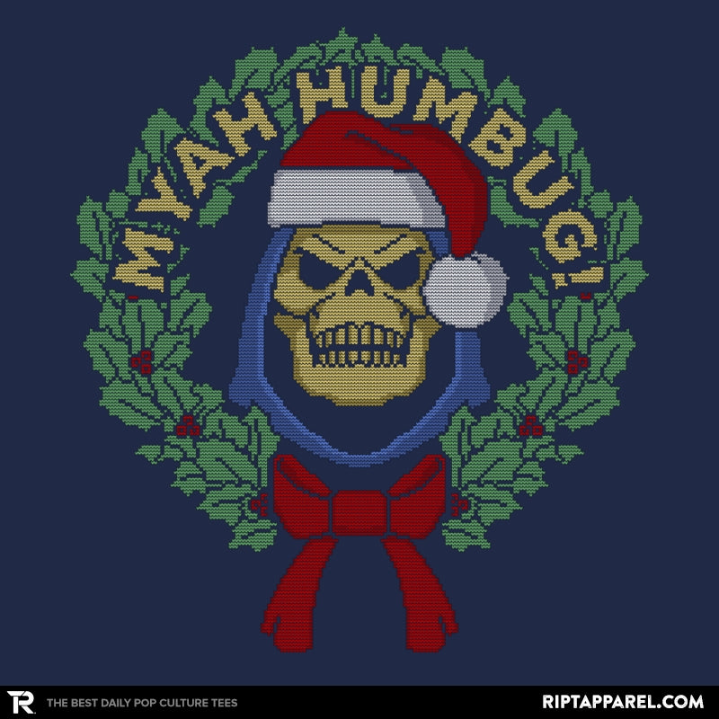 MYAH HUMBUG! - Collection Image - RIPT Apparel