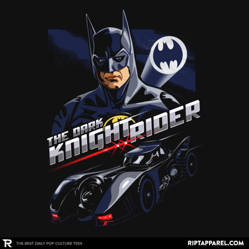The Dark Knight Rider - Collection Image - RIPT Apparel