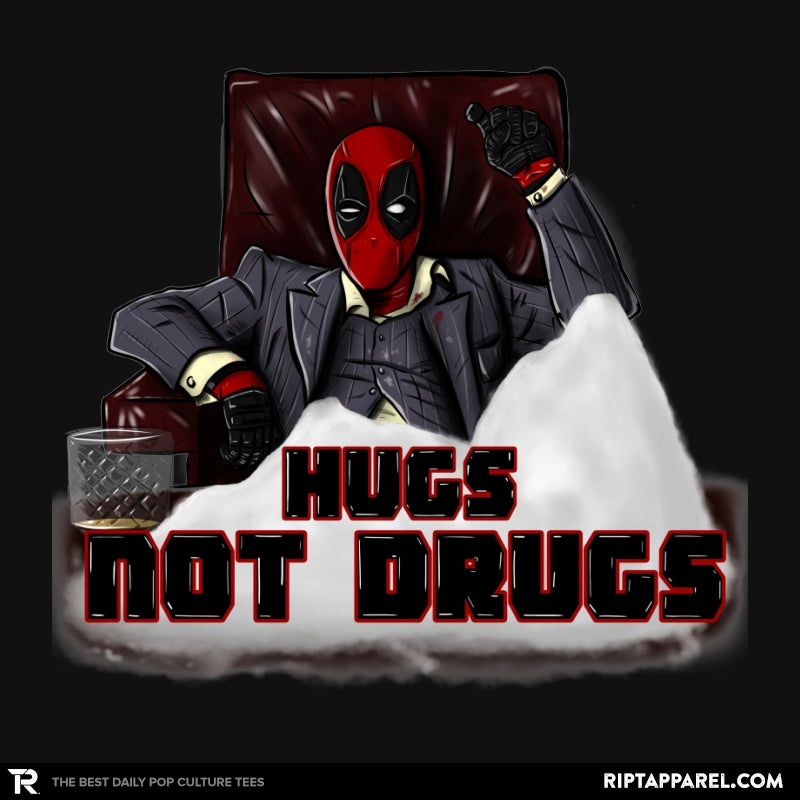 Hugs Not Drugs - Collection Image - RIPT Apparel