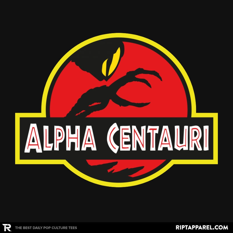 Alpha Centauri - Collection Image - RIPT Apparel