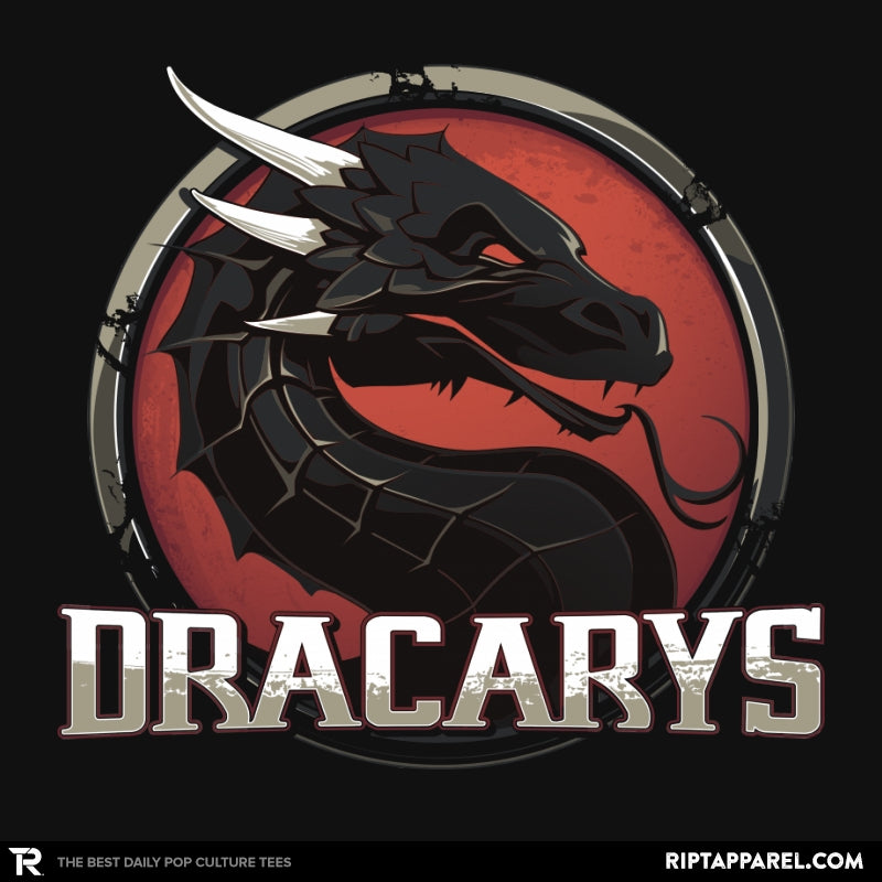 Dracarys - Collection Image - RIPT Apparel