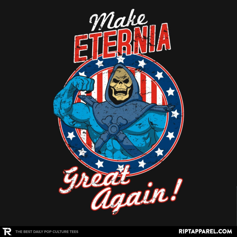 MAKE ETERNIA GREAT AGAIN - Collection Image - RIPT Apparel