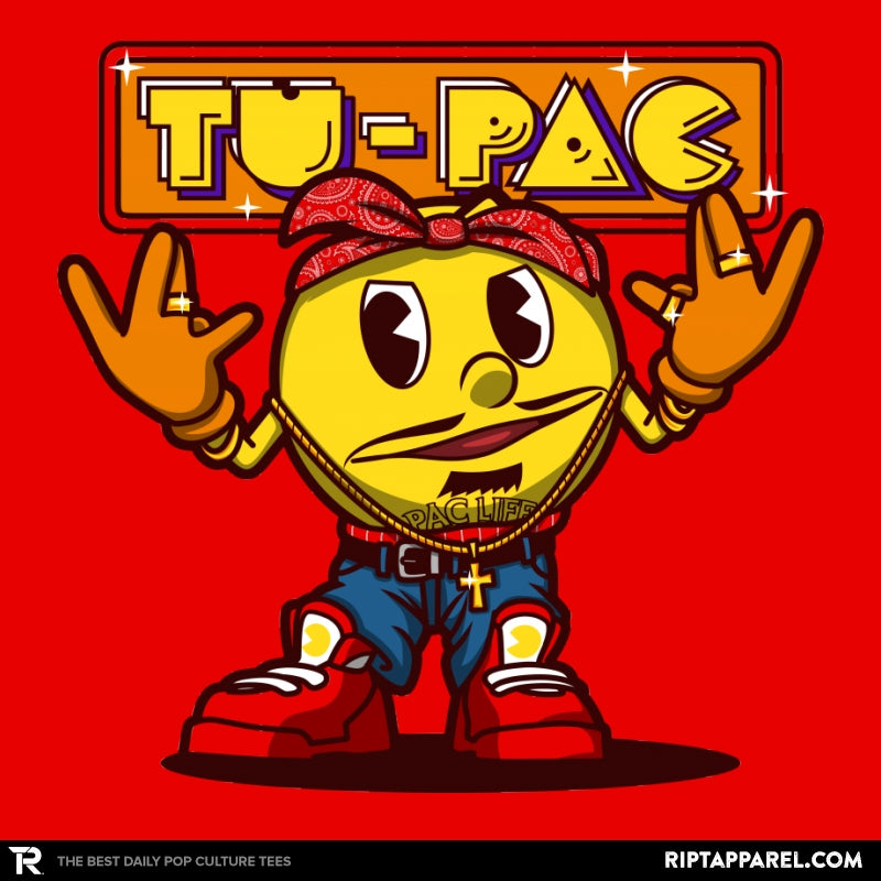 Tu-Puck - RIPT Apparel