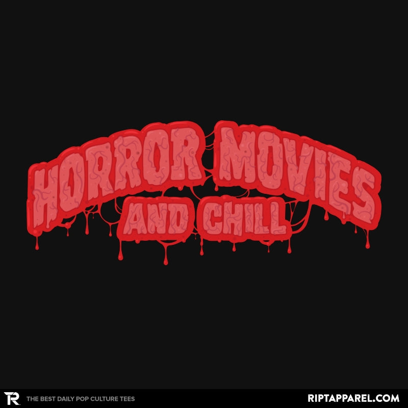 Horror Movies and Chill - Collection Image - RIPT Apparel