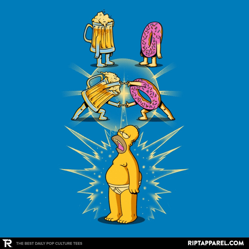 Homer Fusion - Collection Image - RIPT Apparel