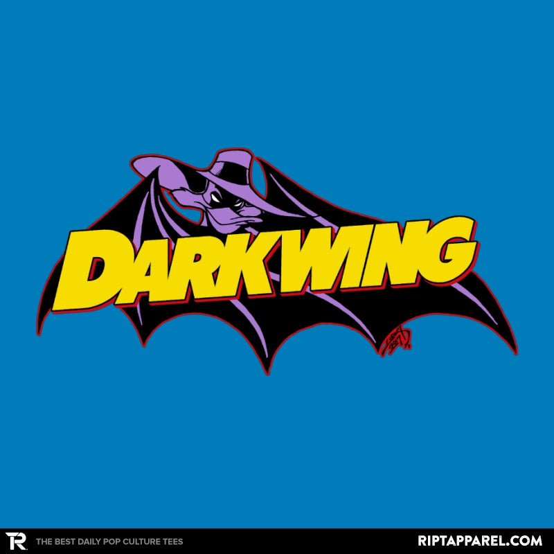 Darkwing Bat - Collection Image - RIPT Apparel