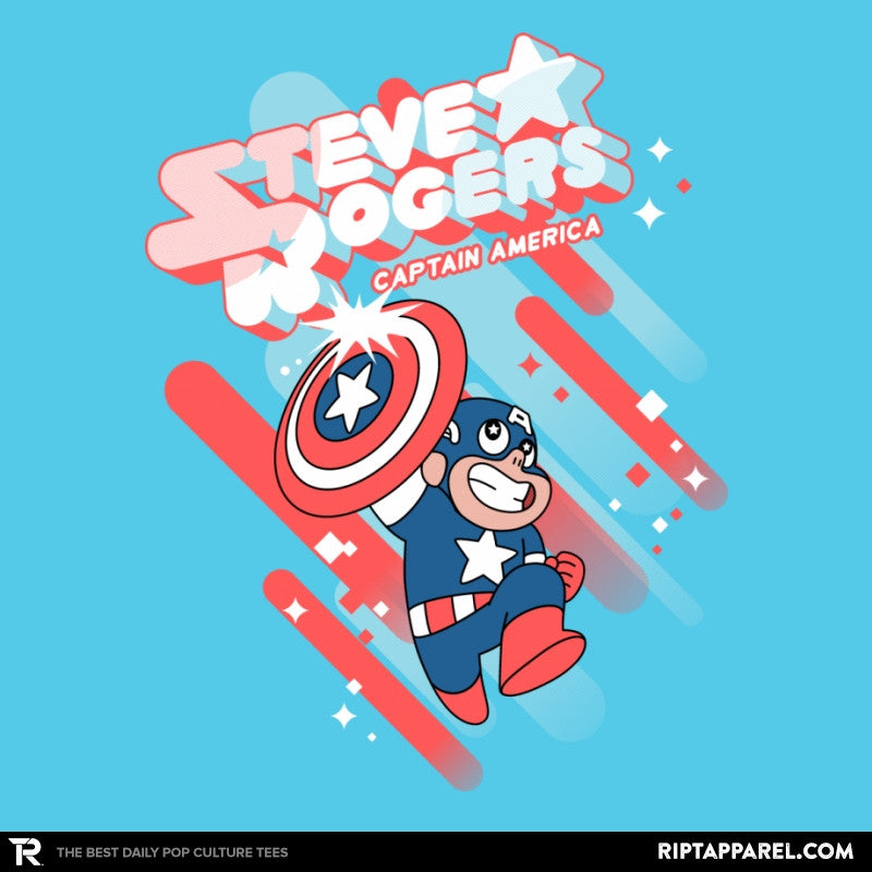 Steven Rogers - Collection Image - RIPT Apparel