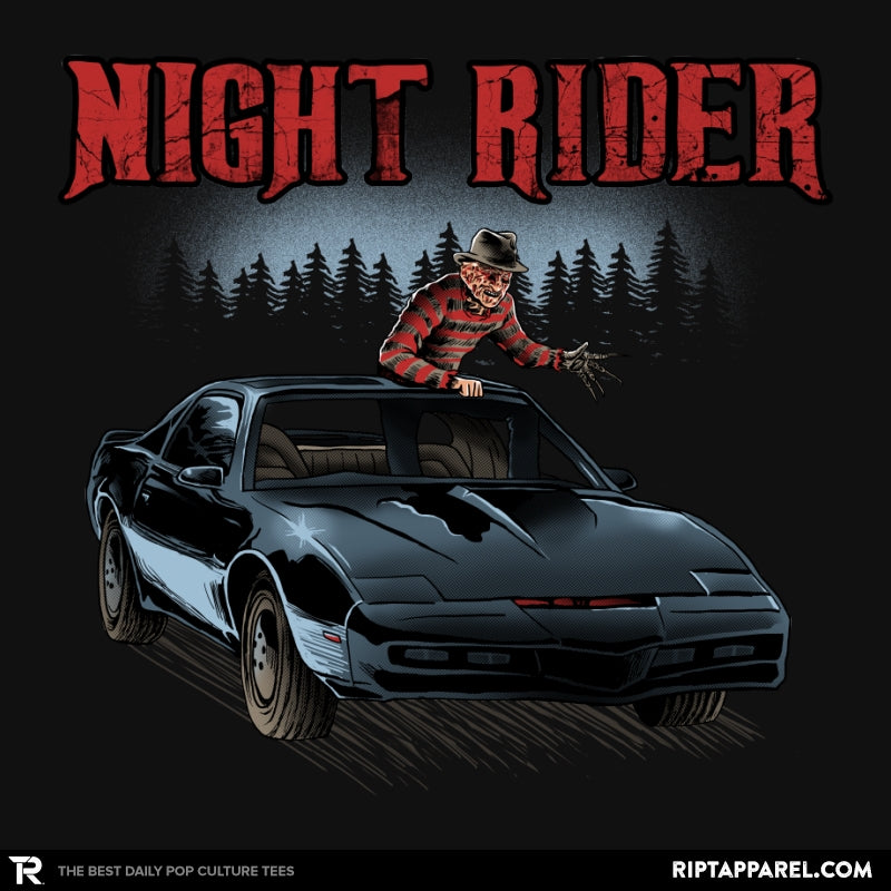 Night Rider - RIPT Apparel