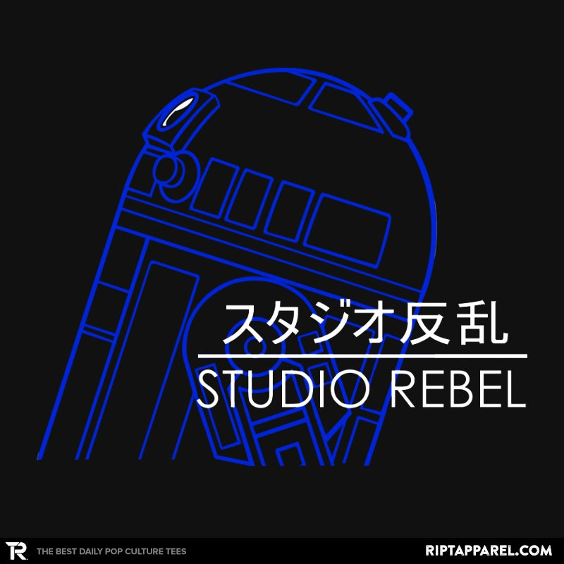 Studio Rebel - Collection Image - RIPT Apparel