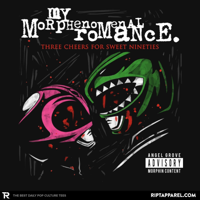 My Morphenomenal Romance - Collection Image - RIPT Apparel