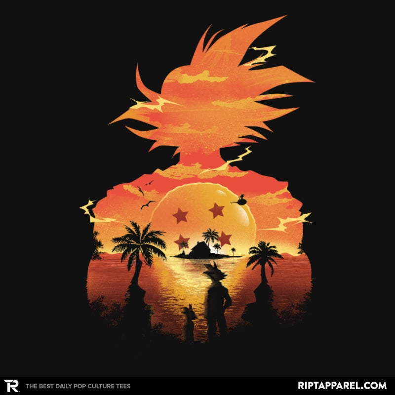 Beautiful Sunset - Best Seller - Collection Image - RIPT Apparel