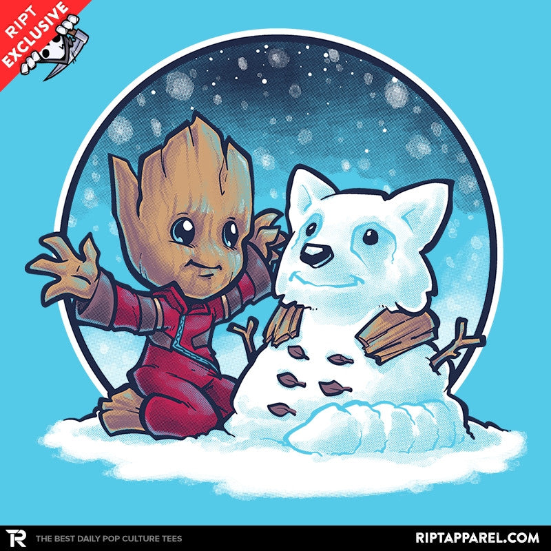 Snow Guardians Exclusive - Collection Image - RIPT Apparel